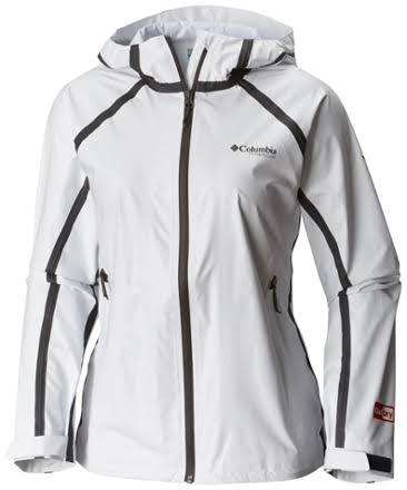 Columbia OutDry Ex Gold Women's Rain Jacket