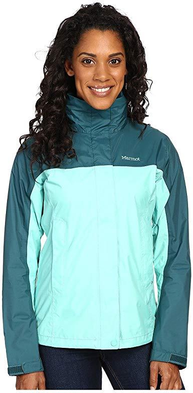 Best Women's Lightweight Rain Jackets Marmot PreCip Eco Women's Rain Jacket