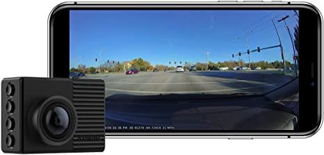 Garmin 56 Dash Cam