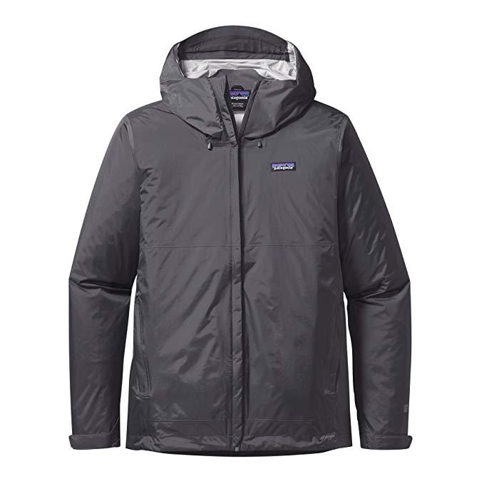 Best Men's Lightweight Rain Jackets Patagonia Torrentshell Men's Rain Jacket