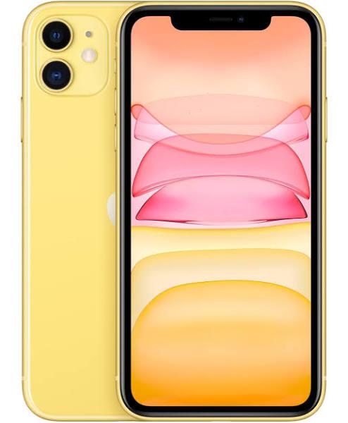 Best Apple Smartphone Apple iPhone 11 Smartphone