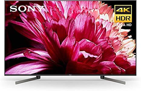 Best LCD/LED TV Sony X950G LCD/LED TV