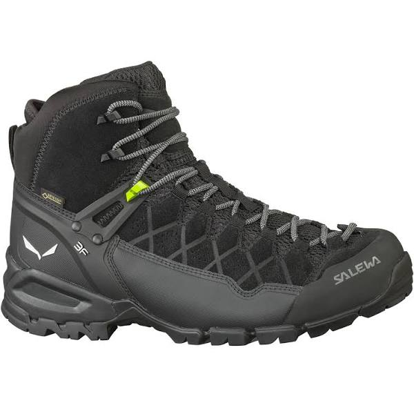 Best Women's Hiking Boots Salewa Alp Trainer Mid GTX Women's Hiking Boots