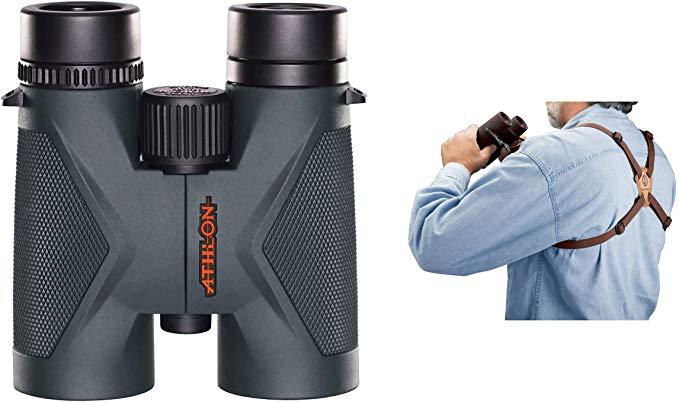 Best Binoculars Athlon Midas ED Binoculars