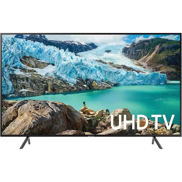 Samsung RU7100 4K TV