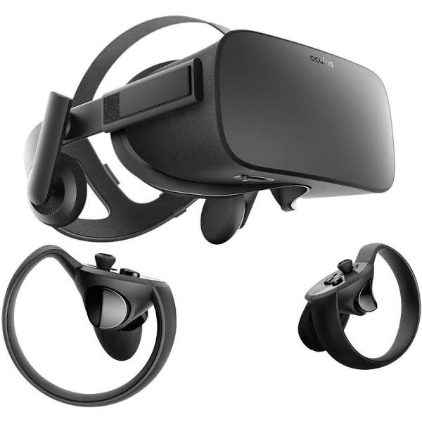 Best VR Headset Oculus Rift S VR headset