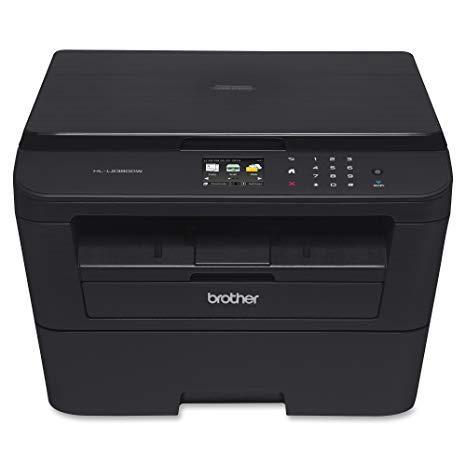 Brother HL-L2380DW Laser Printer