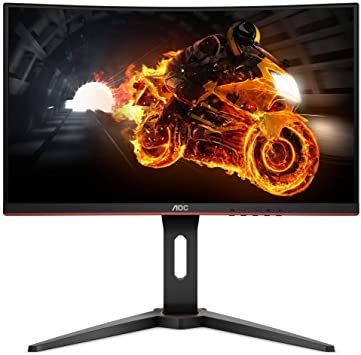 AOC C24G1 Gaming Monitor