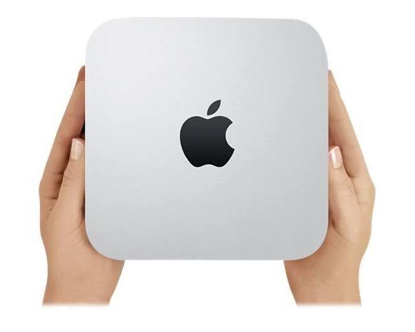 Best Mini Desktop PC Apple Mac Mini Mini Desktop PC