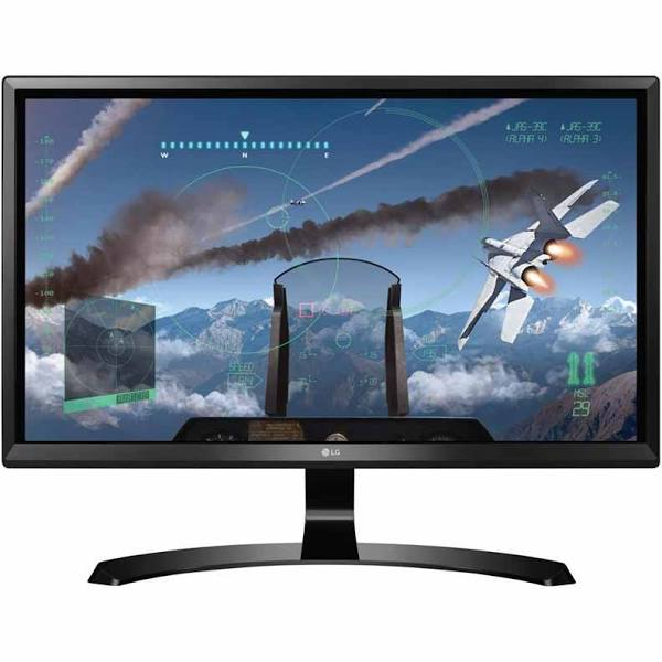 LG 24UD58-B 24-Inch 4K Monitor