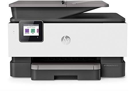 Best Home Printers HP OfficeJet Pro 9015 All-in-one Printer