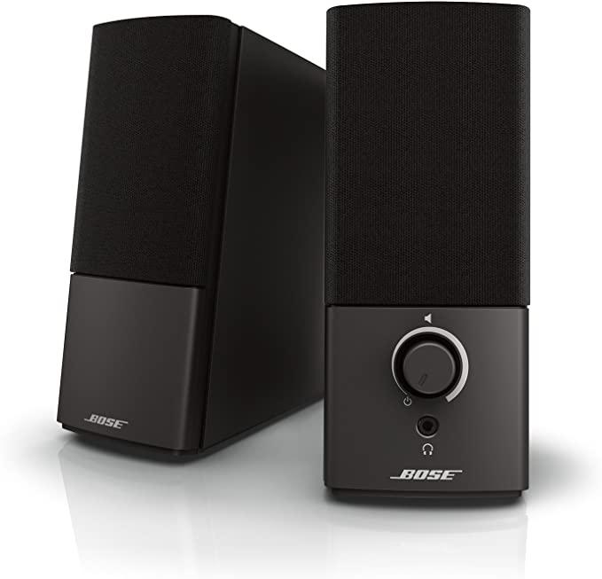 Bose Bose Companion 2 Series III Computer Speakers