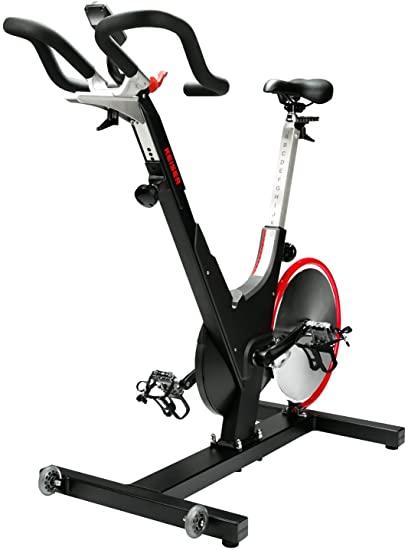 Keiser M3i Indoor Exercise Bike
