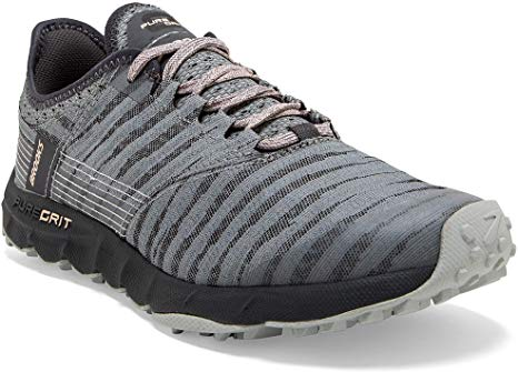 Brooks PureGrit 8 Men's Trail Running Shoes
