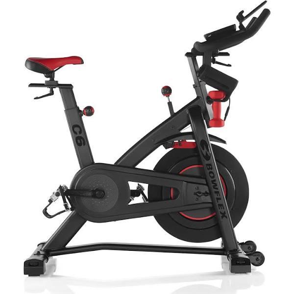 Best Indoor Cycling Bike Bowflex C6 Indoor Exercise Bike