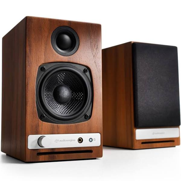 Best Computer Speaker Set Audioengine HD3 Computer Speakers