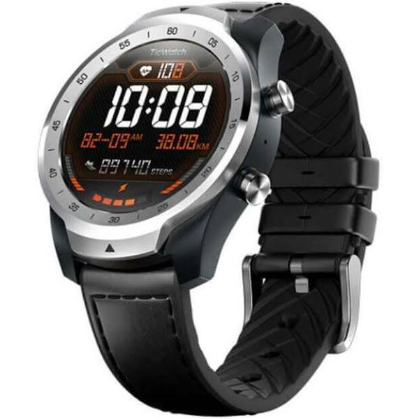 Mobvoi TicWatch Pro Android Smartwatch