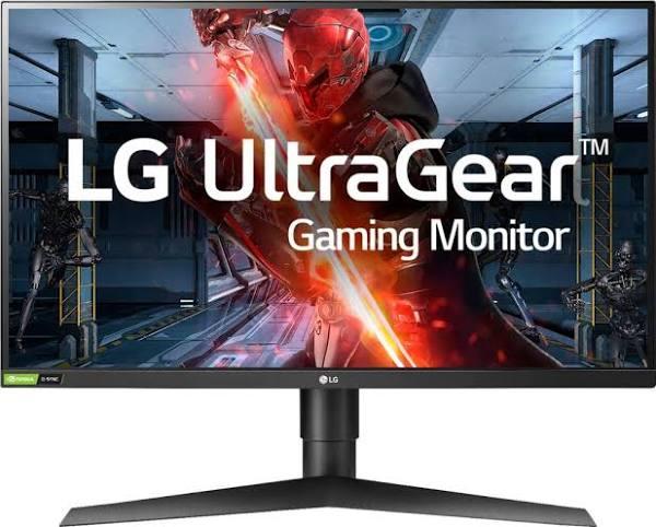 LG 27GL850 Gaming Monitor