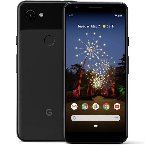 Best Android Smartphone Google Pixel 3a XL Smartphone
