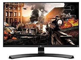 LG 27UD68P-B 4K Monitor