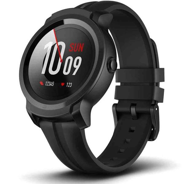 Mobvoi TicWatch E2 Android Smartwatch