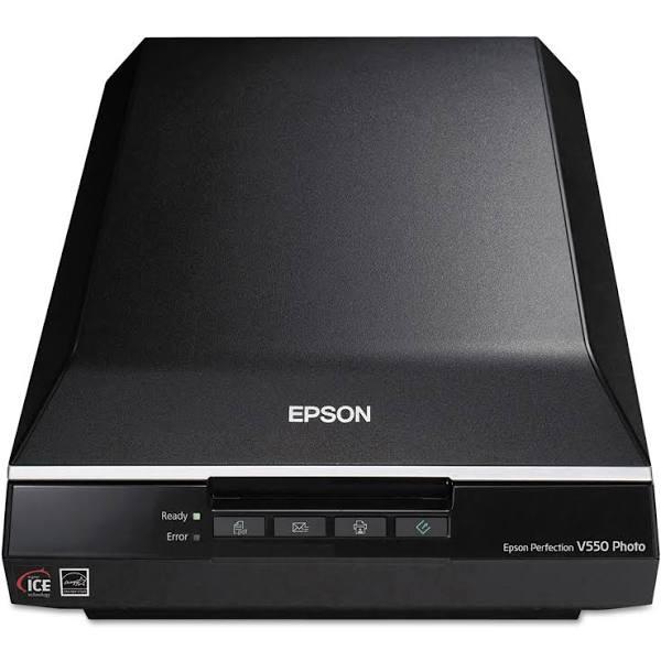 Best Cheap Scanner Epson Perfection V550 Color Scanner