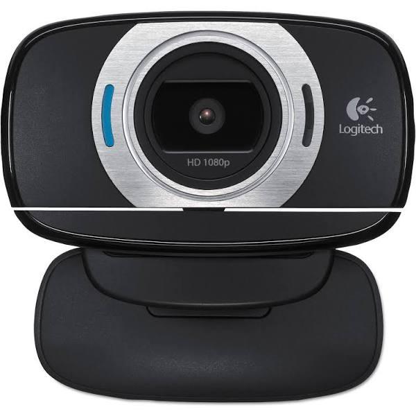 Best Webcam Logitech C615 HD Webcam