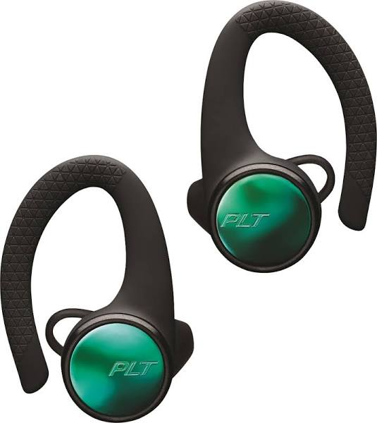 Best Running Headphones Plantronics BackBeat Fit 3150 Running Headphones