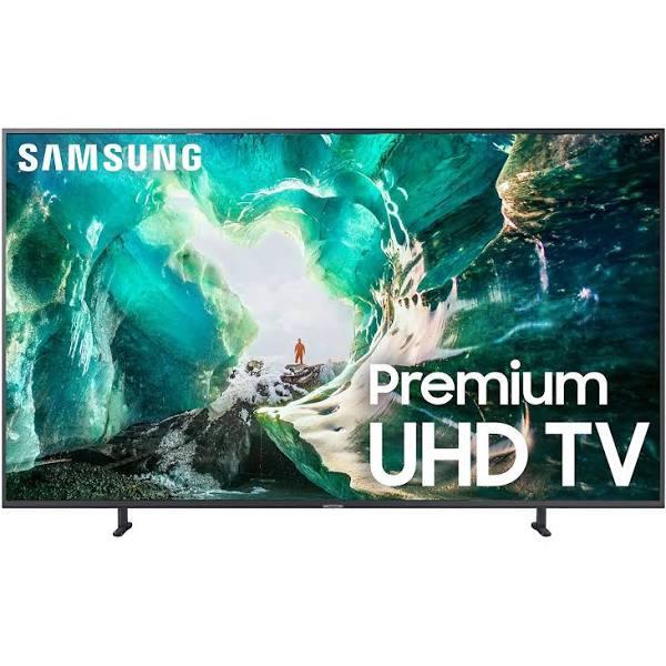 Samsung RU8000 LCD/LED TV