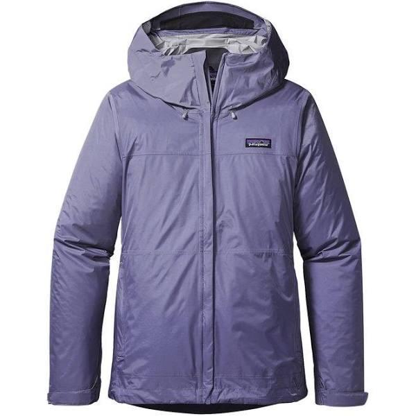 Patagonia Torrentshell Women's Rain Jacket