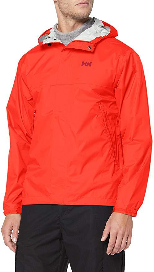 Helly Hanson Loke Men's Rain Jacket