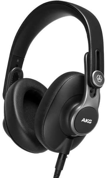 AKG K371 Studio Headphones