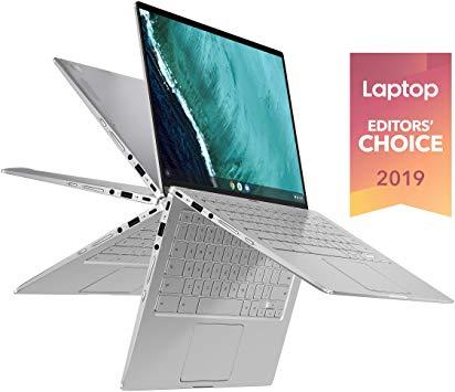 Asus Chromebook Flip C434TA Laptop Computer