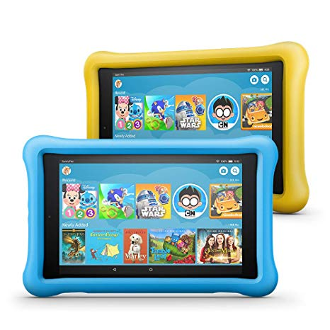 Amazon Fire HD 8 Kid's Edition Tablet
