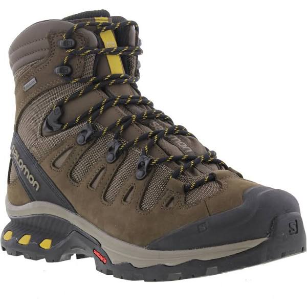 Best Women's Hiking Boots Salomon QUEST 4D 3 GTX Women's Hiking Boot
