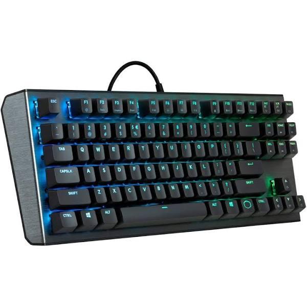 Best Gaming Keyboard Cooler Master CK530 Gaming Keyboard