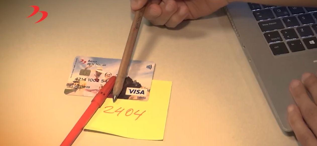 Cronogramas de pago banco de la nacio