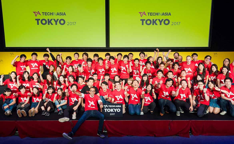 Tech In Asia 在日本的「羅馬夢」──專訪東京分公司CEO David Corbin