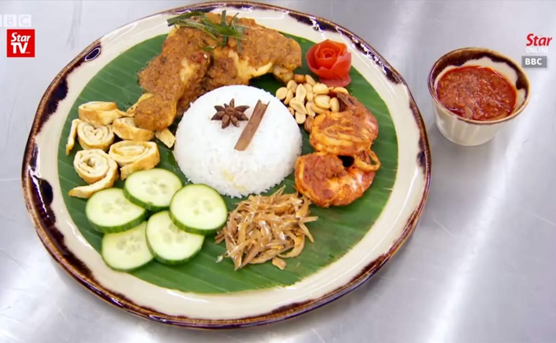一盤雞肉仁當(Rendang),竟讓東南亞諸國輿論譁然、馬國首相隔空開嗆?——英國名廚「不識美食事件錄」的啟示