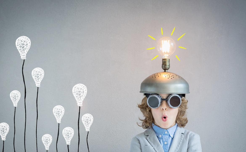 在劍橋商學院,一場「急中生智」的 Live Show :「創新」不該成為你的焦慮,它其實就是解決問題的「捷徑」