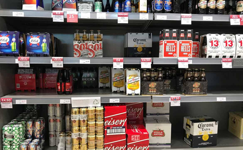 英國「二氧化碳」短缺?可樂啤酒暫緩生產!──從廠商到消費者,全國的反應很「英式」