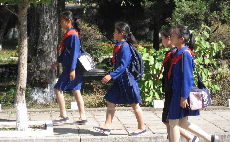 聽聽「世上無所羨慕」的北韓人民,對外國人的「真心話」──在北韓國慶前夕,親訪「不一樣」的平壤與開城