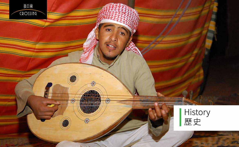 中東也有民歌運動?──埃及流行樂 Sha'abi,與人們耳熟能詳的「哈珊媽媽」