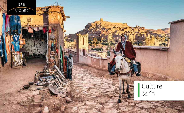 西班牙旅客習以為常的酒,是穆斯林民宿業者心中的罪惡──一場宗教與觀光的激辯
