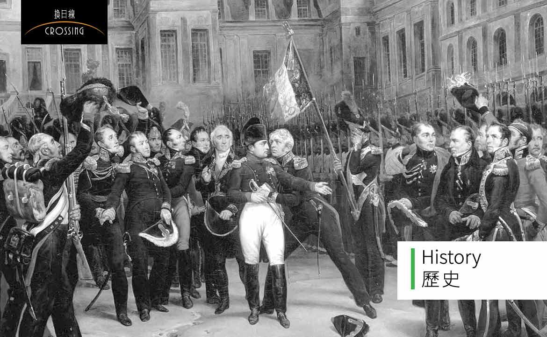 你可能一直讀錯了歷史──拿破崙才不是「矮子」;金字塔也非奴隸建造