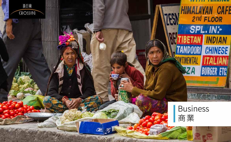 藏在社區大樓裡的「媽媽網絡」,為印度家庭主婦帶來無限商機