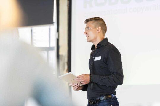 CD workshop Maarten 2