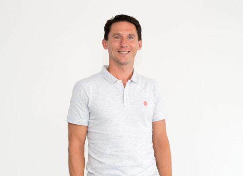 Michiel senior webredacteur
