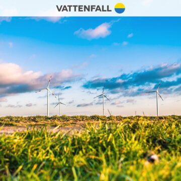 Case Vattenfall SEO