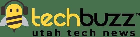 TechBuzz News - Utah Tech News Logo